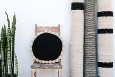 Pampa beautiful handwoven rugs & cushions from Argentina.| Shop www.shop.pampa.com.au