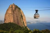 Rio de Janeiro, Brazil #travel http://www.tourbytransit.com