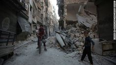 Syrian ceasefire: Is it all over?  Syria's nascent ceasefire hung in the balance Monday after an airstrike on a United Nations aid convoy led the US to question Russia's commitment to calming violence in the war-torn country and its ability to influence its ally in Damascus.