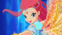 Find GIFs with the latest and newest hashtags! Search, discover and share your favorite Winx Club GIFs. The best GIFs are on GIPHY.