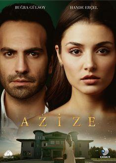 Hande Erçel & Buğra Gülsoy 📸: Azize Romantic, Musica, Locuri