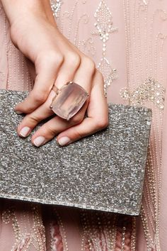 Accessories Scout:  Ralph Lauren Fall/Winter 2014 more at thedesignerdressdaily.com