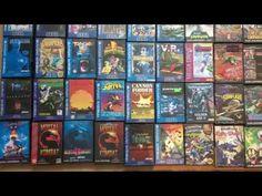 ▶️ SEGA MD+CD ® 📡 Sega Classic, Games, Youtube, Tech, Gaming, Youtubers, Technology, Plays, Game