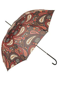 12 Umbrellas You Won't Want To Close After The Storm