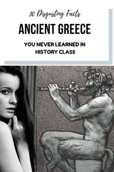 30 Disgusting Facts About Ancient Greece You Never Learned in History Class Ancient Greece Facts, Strict Parents, Wow Facts, Parenting Fail, Yoga Benefits, Funny Fails, Super Funny, Ways To Lose Weight, Funny Moments