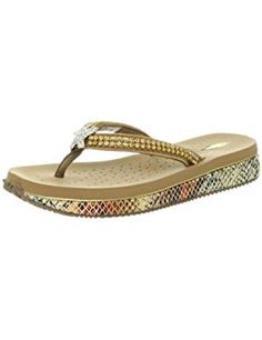1efeeda2f6d7 Volatile Womens Patricks Thong Sandal.     Learn more by visiting the image  link. (This is an affiliate link)  FlipFlops. Passion For Shoes