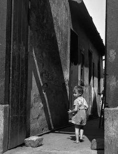 German Lorca, Cortiço no bexiga, 1960.