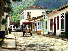 Tiradentes, MG | Brazil