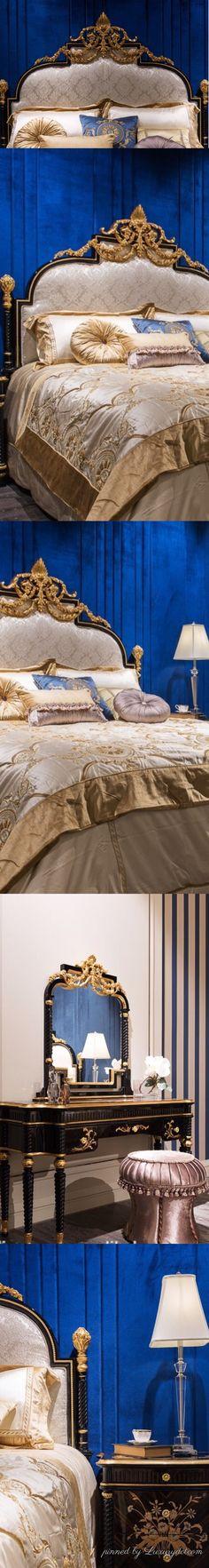 #Luxury bedrooms #Luxurydotcom