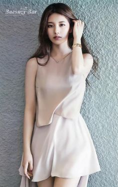 Bae Suzy…美の模倣はClarity☆ もっと見る