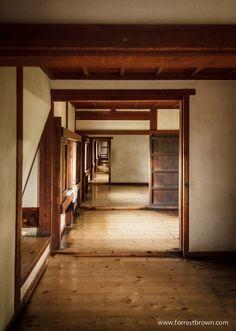 Himeji Castle by Forrest Brown Japanese Castle, Japanese Art, Himeji Castle, Japan Architecture, Wakayama, Shiga, Chapter 3, Kyoto, Castles