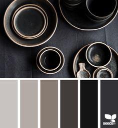 { tonal setting } image via: @mijn.grid  - Voor meer kleurinspiratie kijk ook eens op http://www.wonenonline.nl/interieur-inrichten/interieur-kleur/