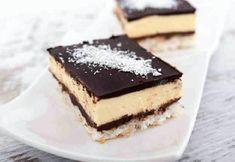 """Prăjitură """"Coconut dream"""",o prăjitură delicioasă, uşor de făcut, merită incercată măcar o dată • Gustoase.net Whipped Cream With Milk, Coconut Dream, Recipe Sites, Take The Cake, Köstliche Desserts, Food Cakes, Cake Batter, Cocoa, Salsa"""