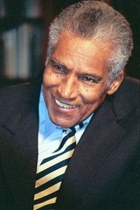 James Forman (October 4, 1928 – January 10, 2005) was an American Civil Rights leader active in the Student Nonviolent Coordinating Committee, the Black Panther Party, and the International Black Workers Congress. He received a master's degree in African and Afro-American studies from Cornell University in 1980 and a Ph.D from the Union of Experimental Colleges and Universities with the Institute for Policy Studies in Washington, D.C.