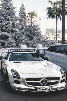 .winter SLS