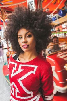 BeauTIFFul Curls strives to inspire & uplift women with natural hair by promoting beautiful...