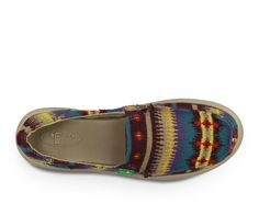 Sanuk® Mika for Women | The Official Site