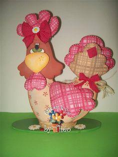 Porta huevos