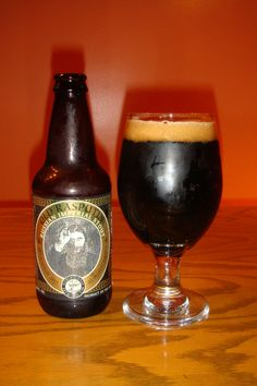 Old Rasputin Russian Imperial Stout  North Coast Brewing Co. Russian Imperial Stout 9.00 (4)