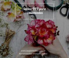 Quer economizar no seu casamento? Invista em ideias DIY! Em breve lá no blog! <3 #inspiremulher #inspiracao #inspiration #casamento #wedding #casamentoaoarlivre #casamentolindo #noivas #bride #blog #vidadeblogueira #ideiasdecasamento #diy
