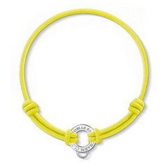 Thomas Sabo Sterling Silver Charm Bracelet 4% Off A$25.00Save: 4% off