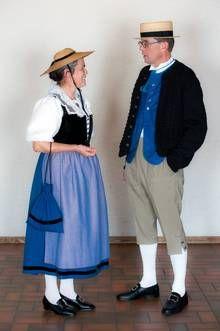 Bernische Trachtenvereinigung - Association bernoise pour les costumes: Spiez