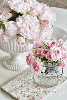 Floral Arrangements ~ C