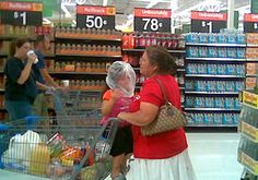 15 Strangest People of Walmart - Oddee.com (people of walmart pics, funny people of walmart)