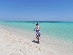 Mahmya -  Hurghada - Giftun Island -   Egypt Egypt, Island, Beach, Water, Outdoor, Block Island, Water Water, Outdoors, Seaside