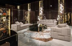 ISALONI 2017 – THE WONDROUS EVENTS OF VISIONNAIRE HOME PHILOSOPHY
