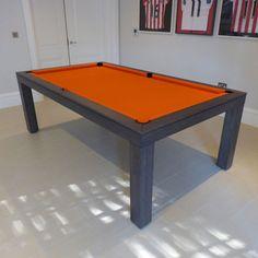 Contemporary Pool Table U2013 Luxury Pool Tables