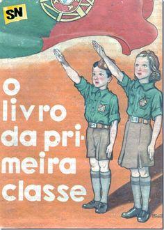 livro da primeira classe_santa nostalgia_capa