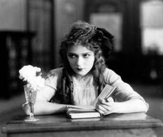 In the late 1910's and early 20's, Mary Pickford was the highest earning woman in the world. She was highly intelligent, worked to support her widowed mother and family, founded United Artists, directed and produced.