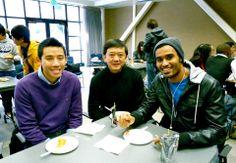 Intensive English Language Center at the University of Nevada, Reno - 2013 Fall Semester! http://studyusa.com/