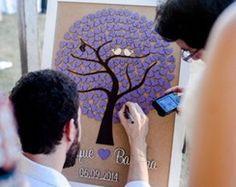 Árvore de assinaturas ou digitais
