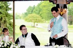 Best Man Speeches – How to give your very 'best'