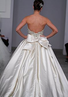 Contact Kleinfeld by Kleinfeld-Pnina Tornai Exclusives,