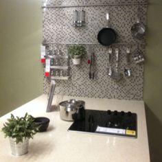 Ikea kitchen loved by Indako