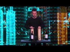 Magician Mat Franco Wins America's Got Talent 2015 - Amazing Magic Tricks Revealed, Magic Shop, Try Not To Laugh, America's Got Talent, Videos Funny, The Magicians, Amazing