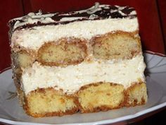 Mcdonalds, Vanilla Cake, Deserts, Sweets, Baking, Ethnic Recipes, Magick, Gummi Candy, Candy