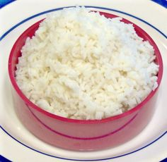 If you the best-tasting and the most perfect rice that you will ever taste, then try this method, and you will have it, I promise. Tip: It must be Korean OR Japanese style white rice in order to achieve this quality, you can find it in any Asian section of your supermarket.