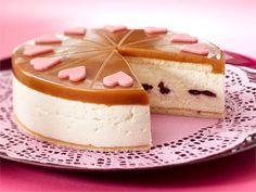 Tutustu Valion herkulliseen Ystävänpäiväpalakakku –reseptiin, mikä on suunniteltu erityisesti leipomo- ja valmisruokateollisuuteen.