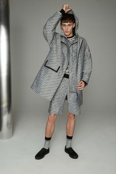 Opening Ceremony | Spring 2014 Menswear Collection | Style.com