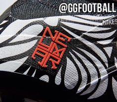 New Neymar's Nike Hypervenom