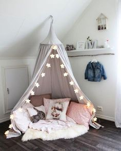 Si no sabes cómo decorar el cuarto del bebé, checa estas increíbles ideas.