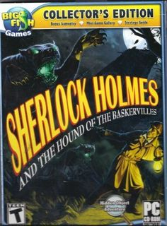 Sherlock Holmes: Hounds of the Baskervilles