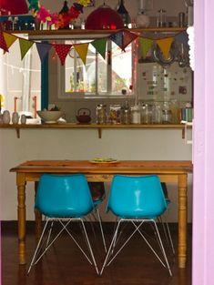 Interiores #109: Coco, vainilla y chicle – Casa Chaucha