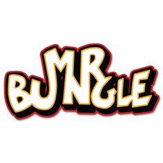 Mr. Bungle #logo