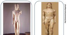 δραστηριότητες για το νηπιαγωγείο εκπαιδευτικό υλικό για το νηπιαγωγείο Statue, Sculptures, Sculpture