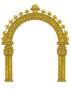Frame Clipart, Framed Wallpaper, Clip Art, Designer Wallpaper, Ganesha Pictures, Banner Background Images, Love Frames, Indian Art Paintings, Jewelry Drawing